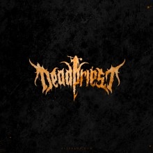 Death metal logo design