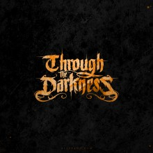 Metalcore band logo design