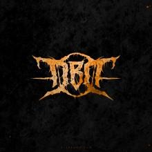 Deathcore band emblem