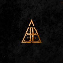 Post-hardcore band emblems