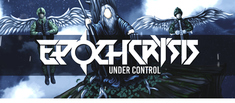 Post-hardcore lyric video Epoch Crysis - Under Control
